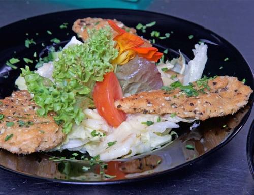 Abendessen am Hechtsee – ab 1. März längere Öffnungszeiten