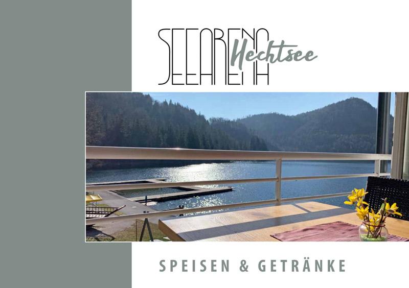 Restaurant Kufstein - Speisekarte zum Download